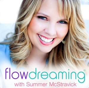 Flowdreaming Inc.   Flowdreaming is the company that houses the talents of Summer Mc Stravick: author, podcast host, and creator of one of the first live-broadcast radio networks online,  Hay House Radio .   When Summer decided to launch her flagship coaching program, the  M.E. School of Flow  back in 2014, I joined her to build out the structure, staffing, training, and sales and marketing, that resulted in a thriving worldwide social media community of Flowdreamers.  I also experienced first hand how Flowdreaming digital products and e learning self-improvement tools strengthen businesses, support families, and empower users through encouragement and accountability.  My partnership with Flowdreaming resulted in my own  virtual accountability coaching practice  where I support others through techniques learned from leaders in the self-improvement field like Summer McStravick and the many graduates of her M.E. School program.