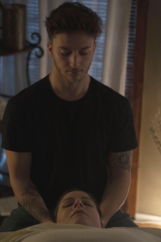 Swedish & Deep Tissue Massage