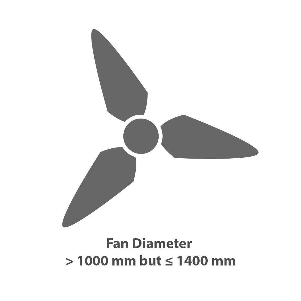 Fan Diameter