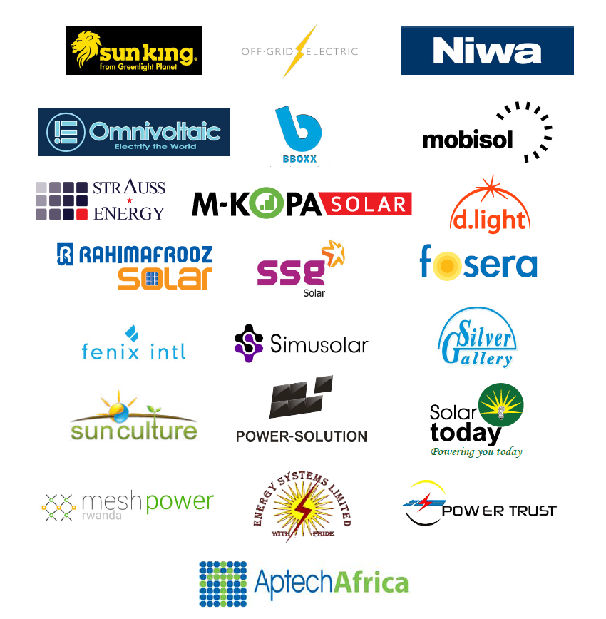 More than 50 off-grid appliance manufacturers and distributors are expected to attend! Will you be there?