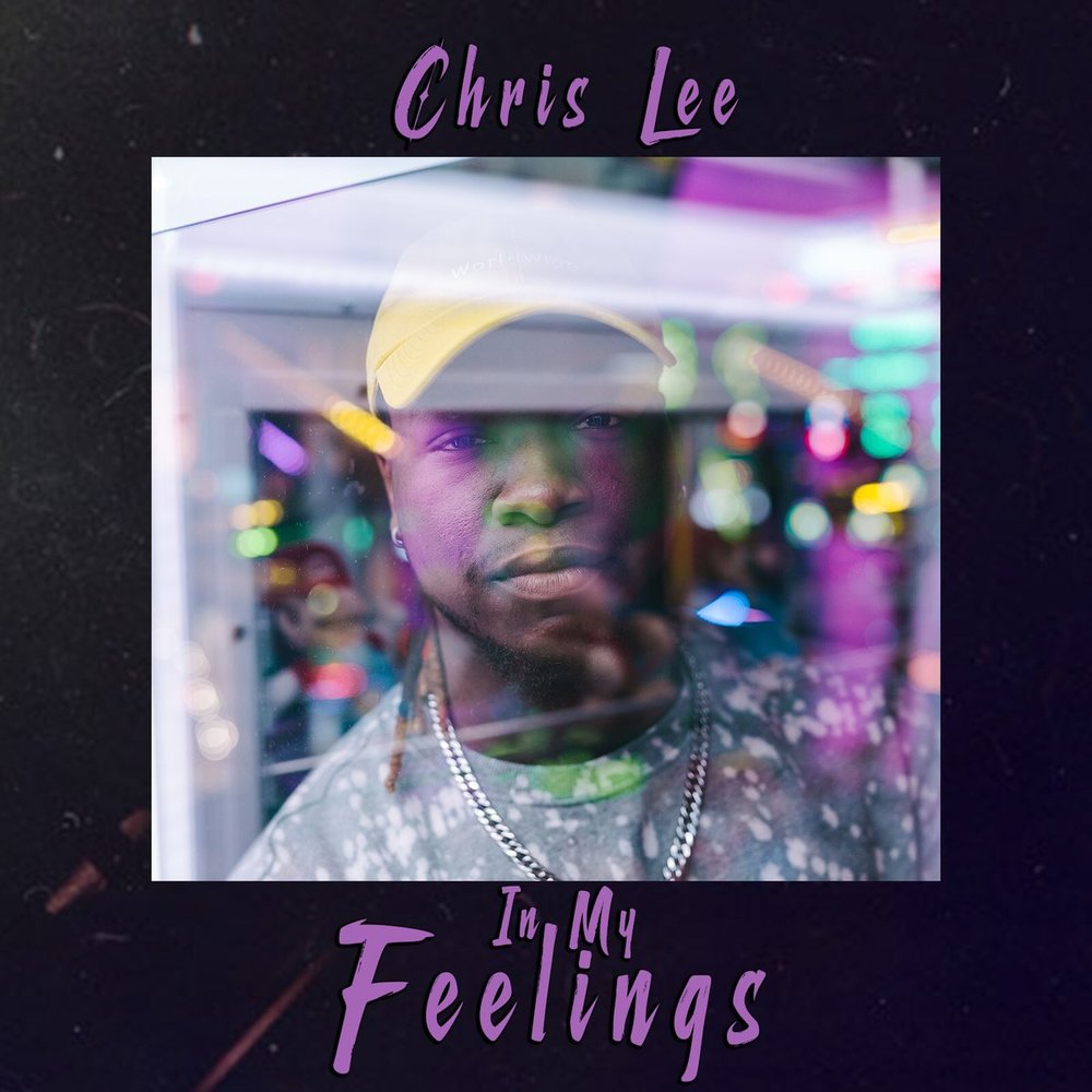 Chris Lee - 'In My Feelings'   Recording Engineer  Audiotree Studios Chicago, IL 2018