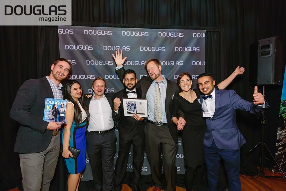 Douglas team.JPG