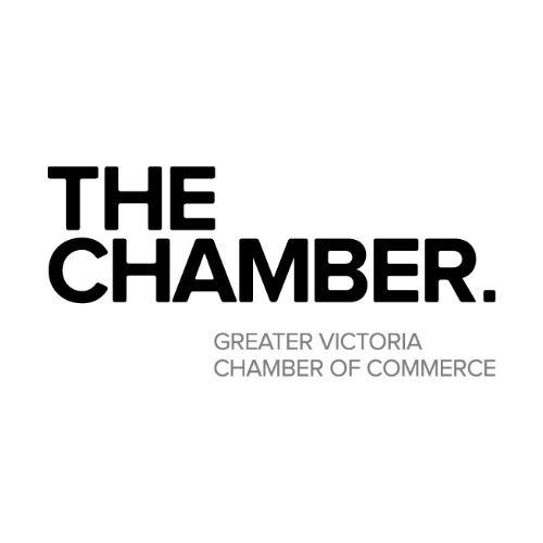 Chamber of commerce - New business awards winner