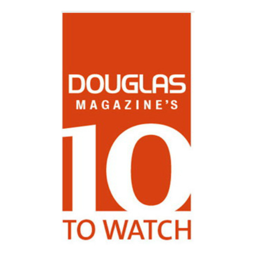 Douglas - 10toWatch