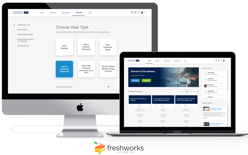 Web Showcase IDG Blockchain by FreshWorks.png
