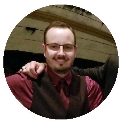 Mike Poirier, DevOps Engineer at Bambora