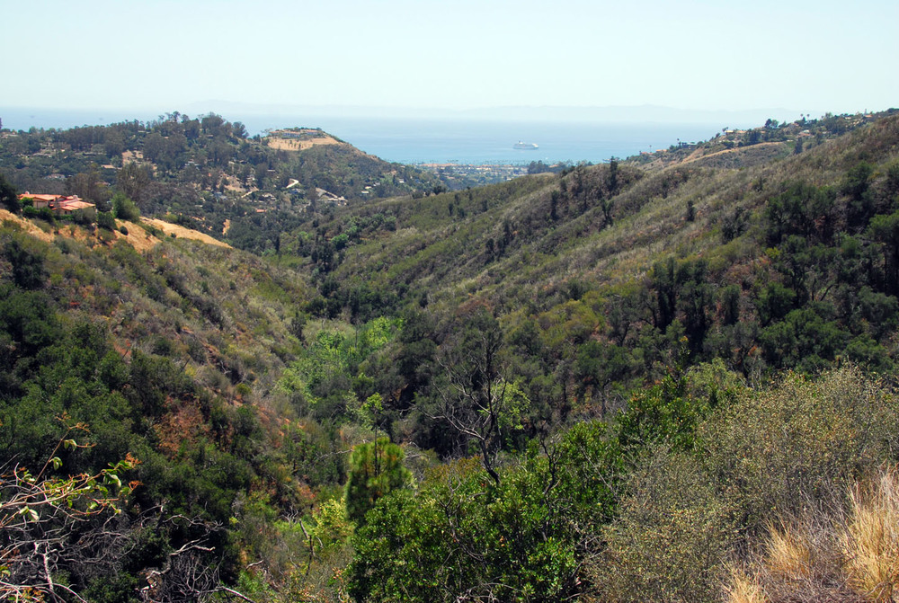 SOLD: $305,000  Represented Seller  231 W Mountain Drive, Santa Barbara, CA, 93103