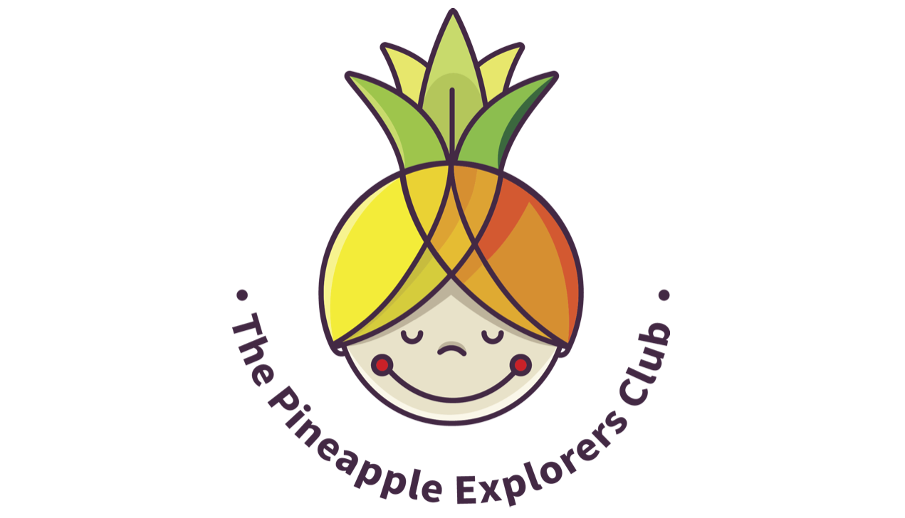 The Pineapple Explorers Club