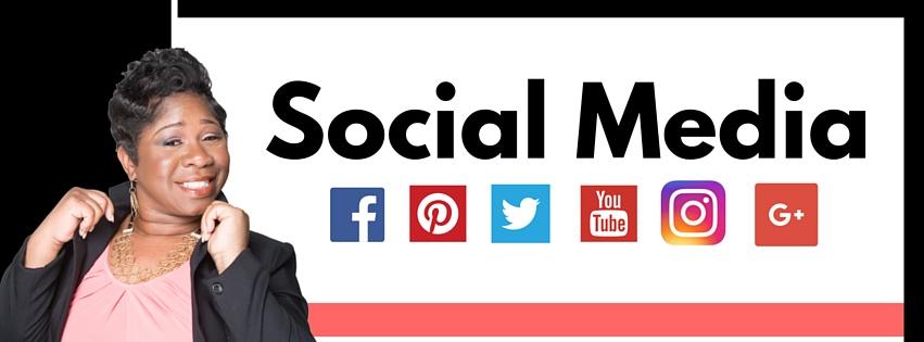 Tamell Green Social Media