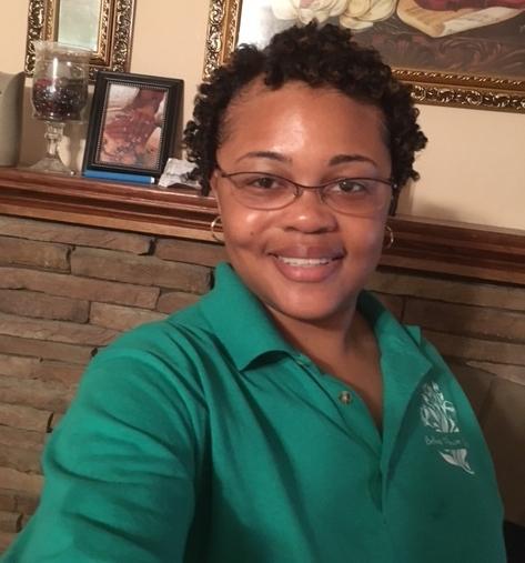 Erica Bethea-Sloan- Bethea Funeral Home