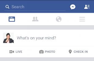 Facebook Live Tutorial Tamell Green