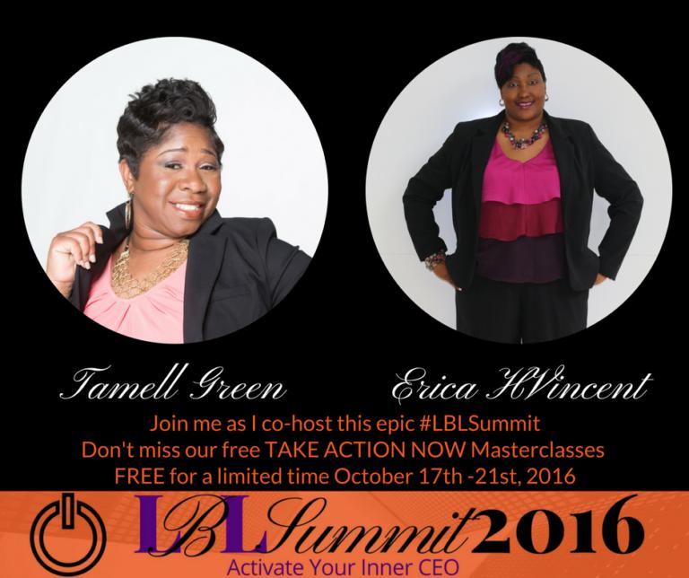 Lady Boss virtual summit