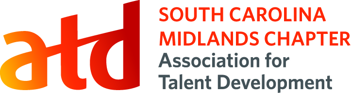 ATD Midlands strives to be the leading organization for training and human development professionals in the Midlands region of South Carolina.