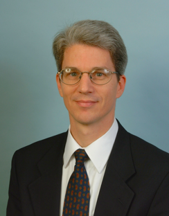 David Severance