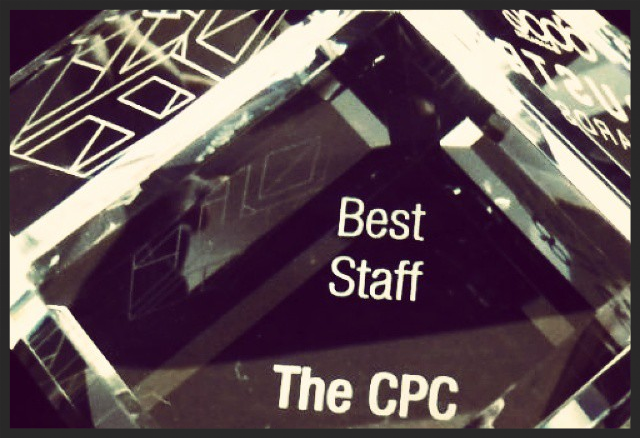 Seattle Award Winning Best Staff for a Cannabis Store DOPE Awards 2014