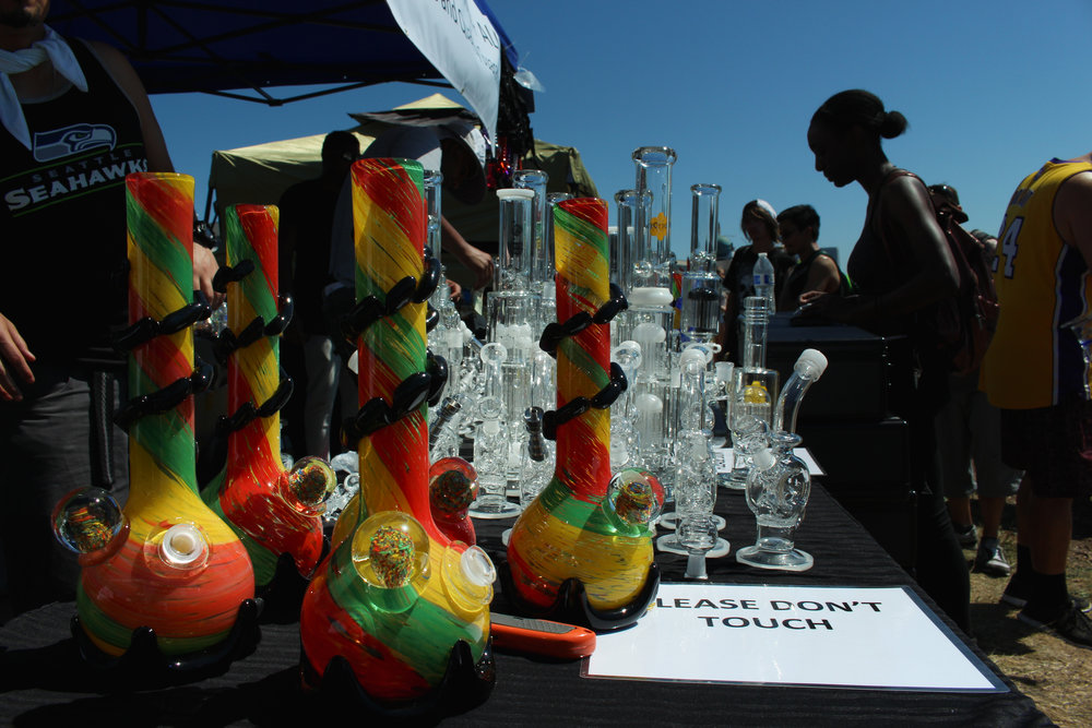 rasta bongs for sale