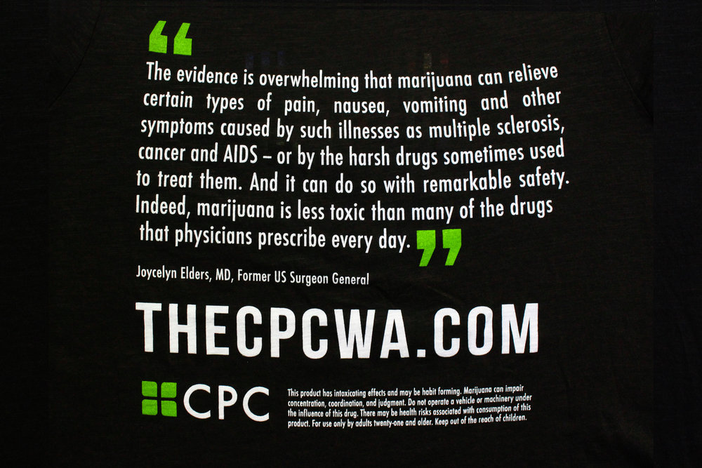 Fuck Opiates Shirt Back quote from Surgeon General.jpg