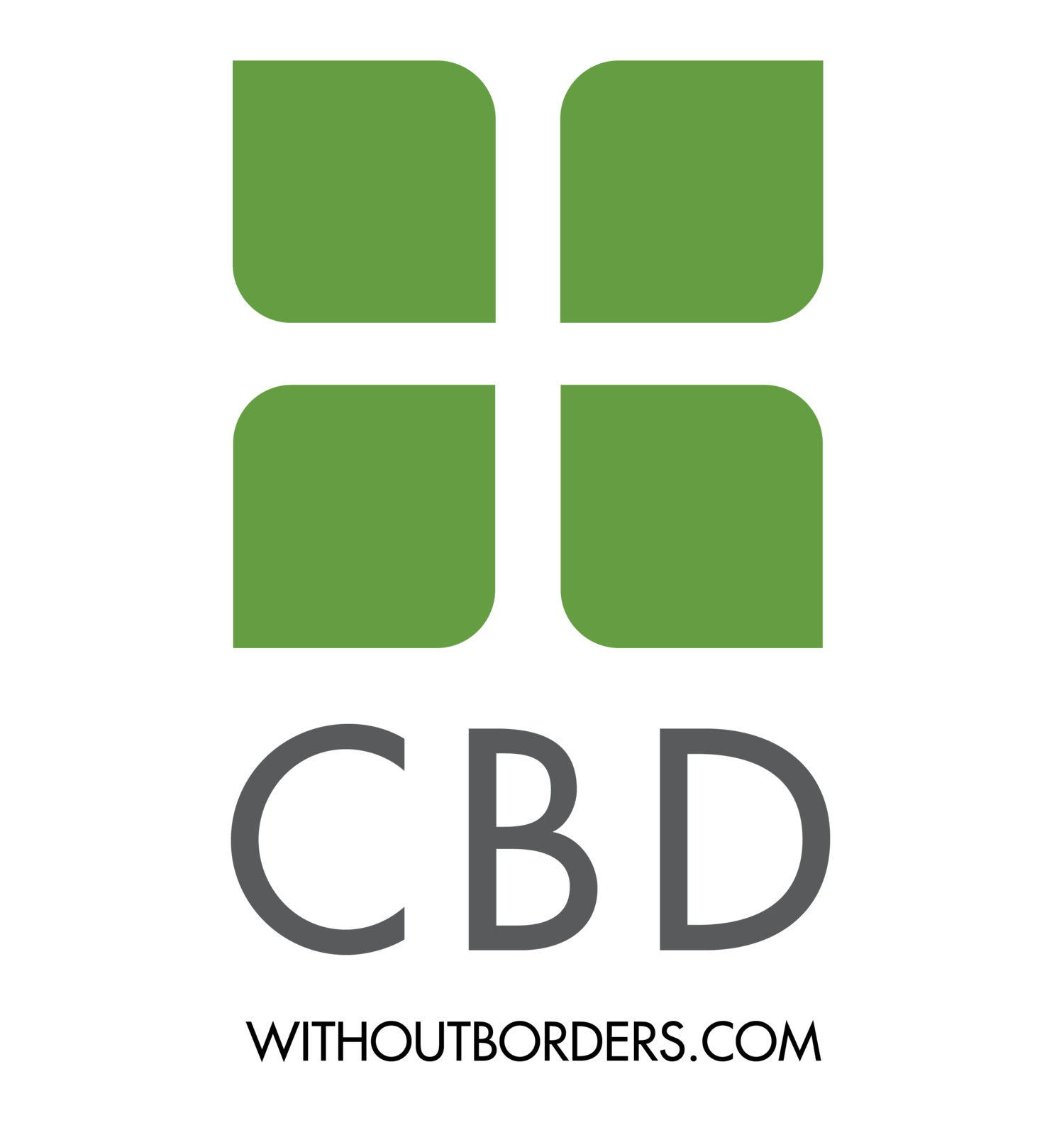 CBD Without Borders Online Store