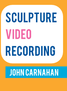 John Carnahan is a writer, performer, and videomaker. He has created videos with Christine Germain and Company, Kinetic Arts, the Art in Nature Festival, and the Carpetbag Brigade, among others. He teaches cinema history and theory at California State University, East Bay.