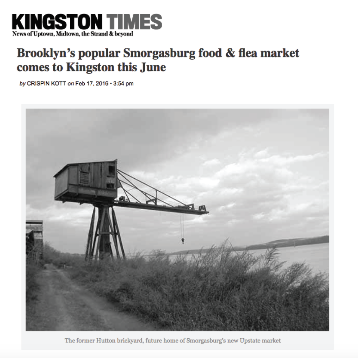 Kingston Times