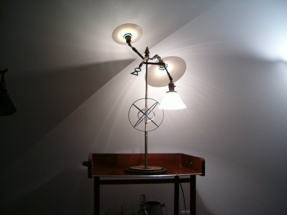 NY Vintage Lighting