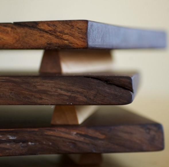 Mystik Memory Wood Design