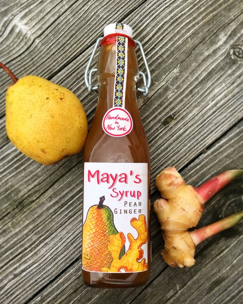 Maya's Lemonade
