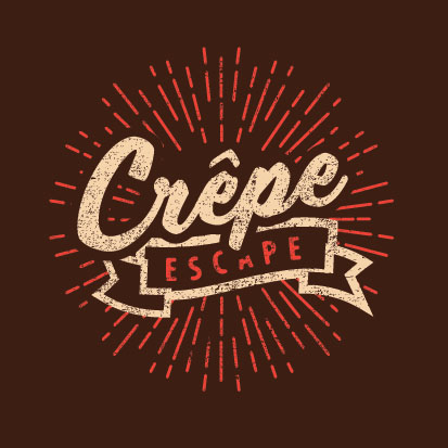 Crêpe Escape