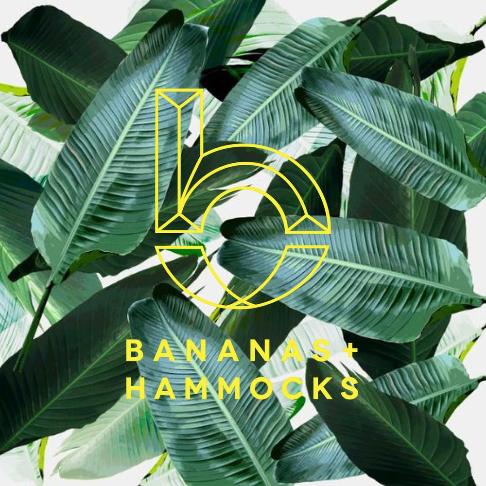 bananaleaves logo png bananas   hammocks  u2014 gina lu  rh   ginalu