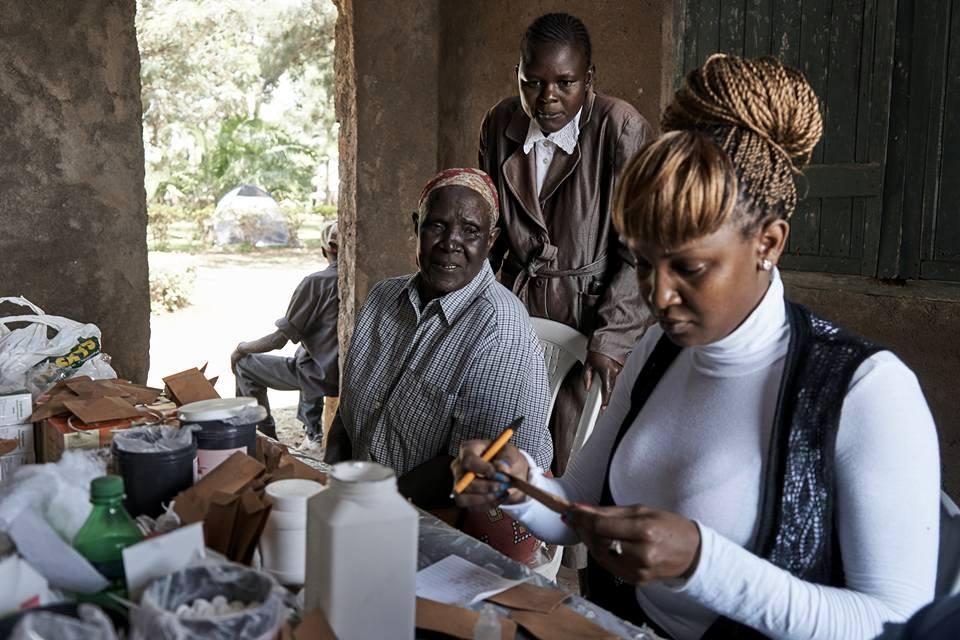 Dandelion Africa I Kenya