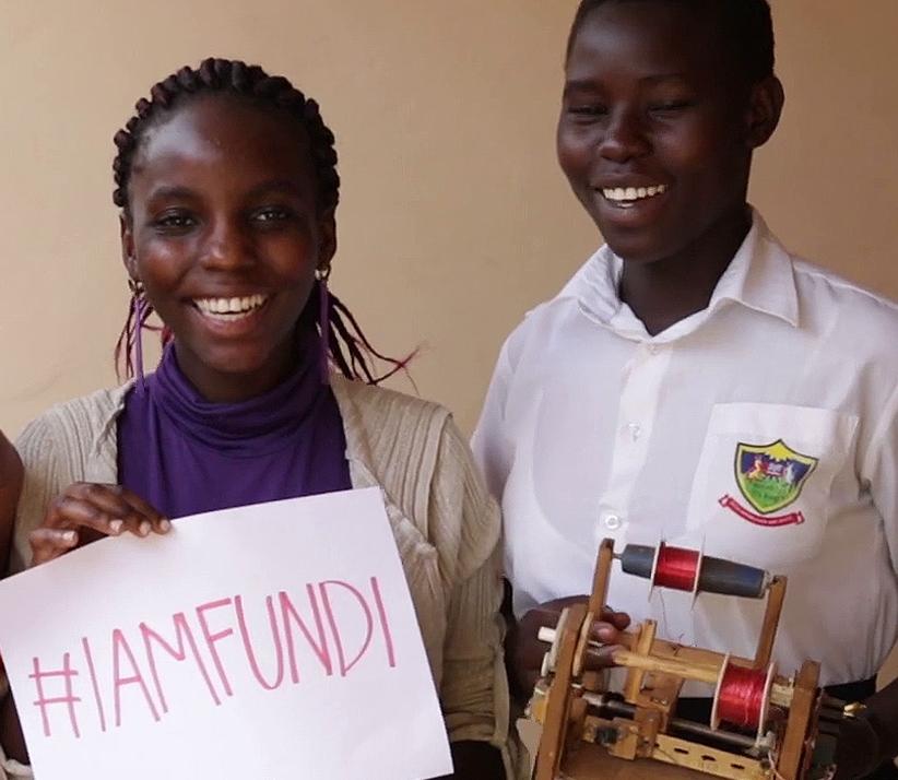 FundiBots I Uganda