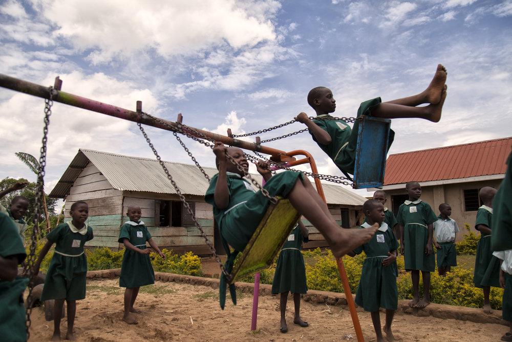 BESO Foundation I Uganda