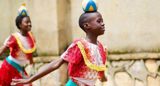 Bitone Children's Center I Uganda