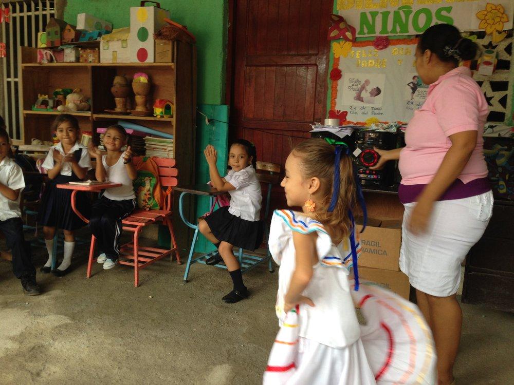 COMPALCIHT I Nicaragua
