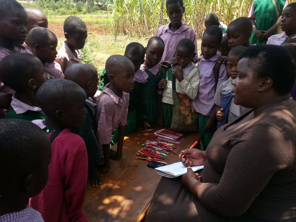 Malkia Foundation I Kenya