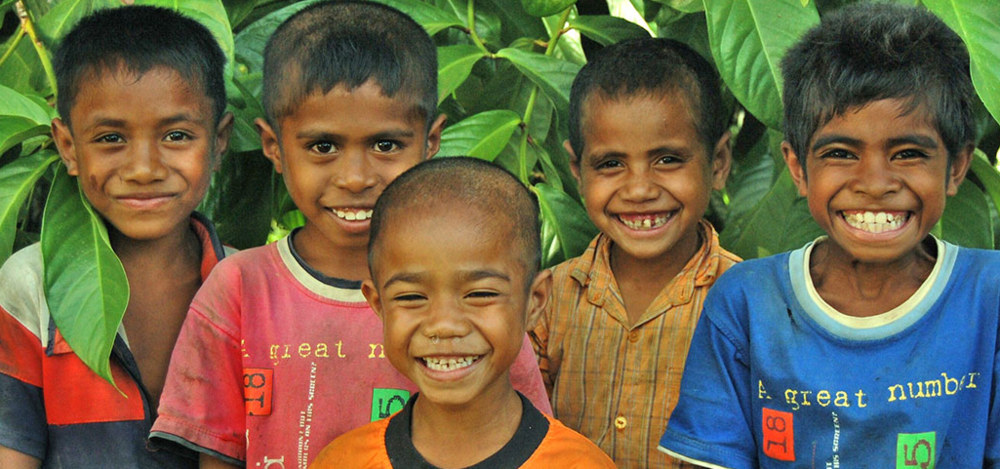 Topu Honis I Timor Leste