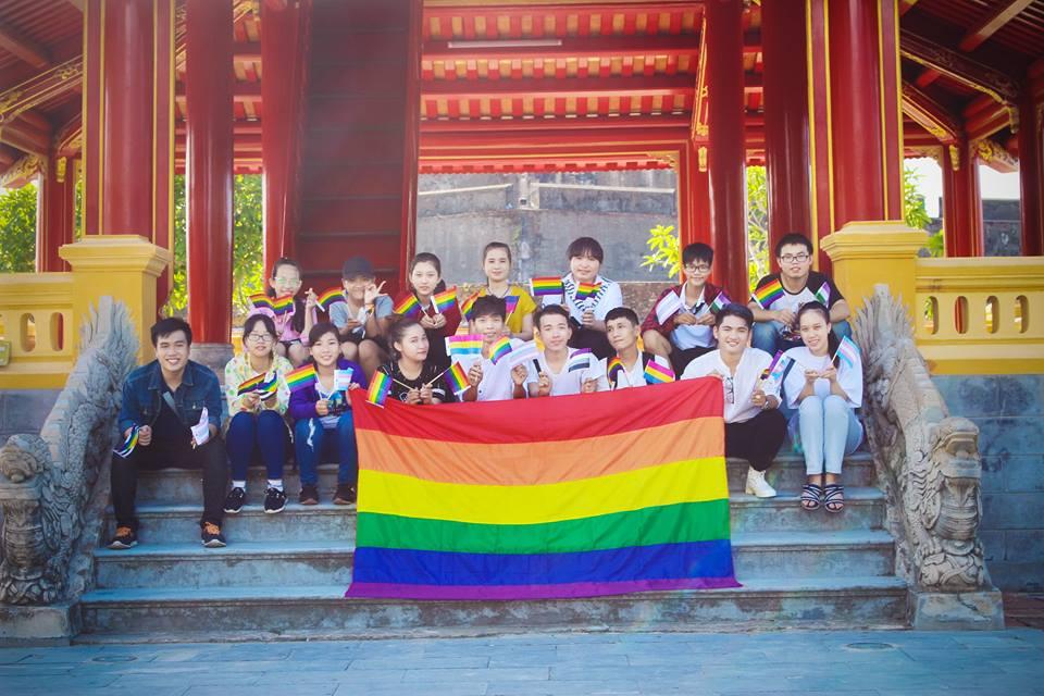 VietPride I Vietnam
