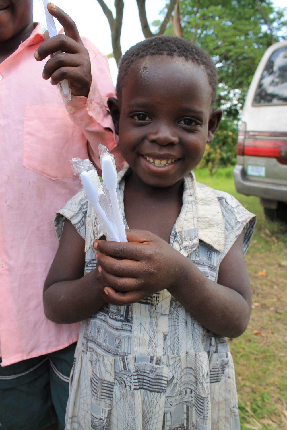 ACODEV I Uganda