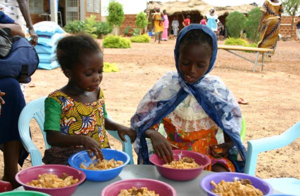 Teega Wende I Burkina Faso