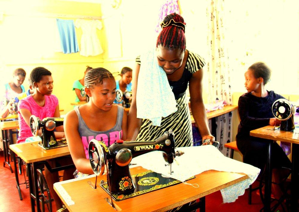 CDTD I Kenya