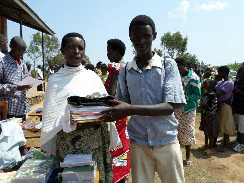 FVS-AMADE I Burundi