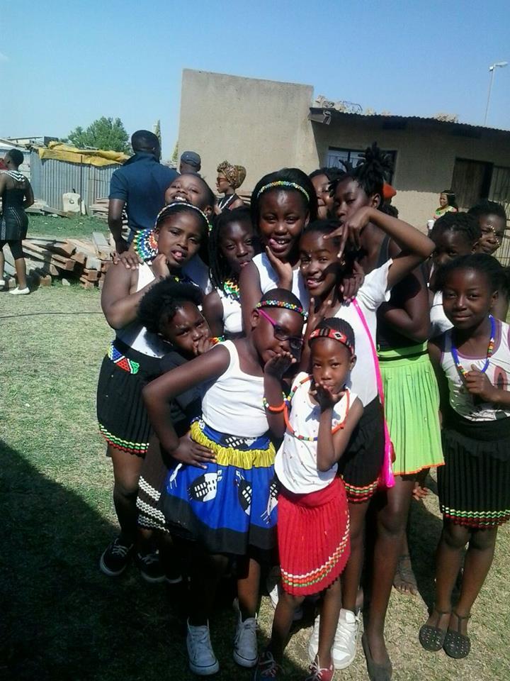 Siyazigabisa I South Africa