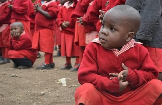 St. Vincent's I Kenya