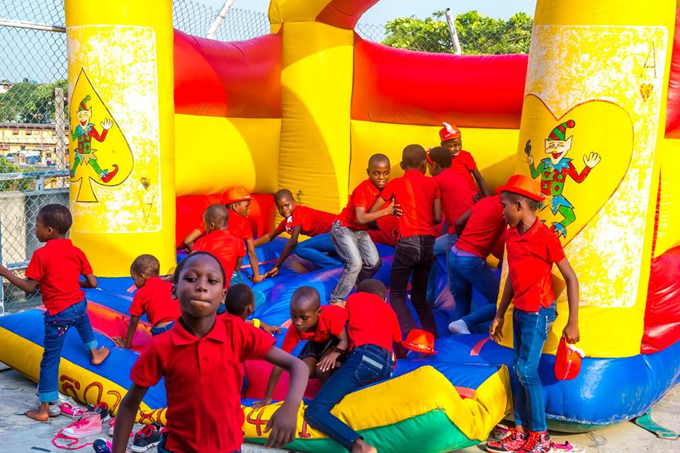 United for Kids I Nigeria