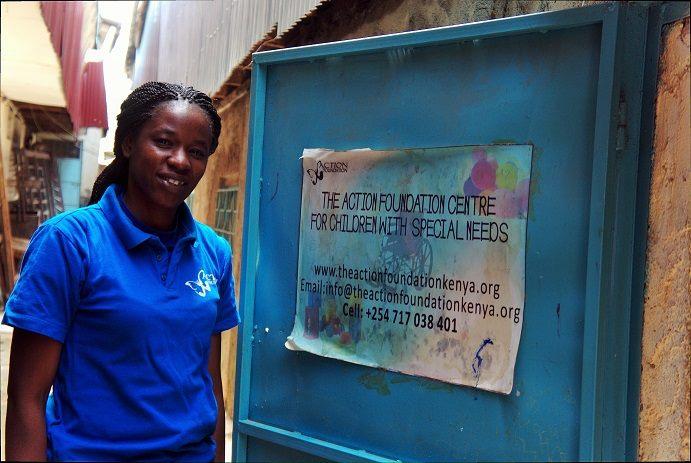 The Action Foundation I Kenya