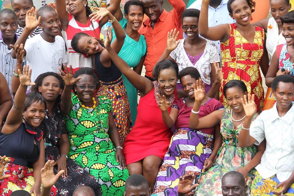 Kaz'O'zah Keza I Burundi