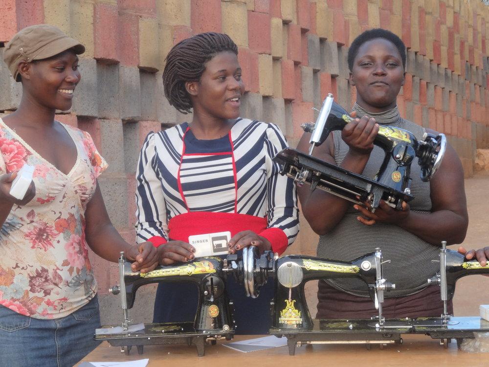 M.C.E. I Uganda