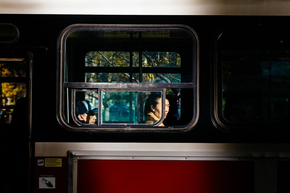 Toronto, 2016 - Leica M-E | Canon 85 f/1.9 LTM