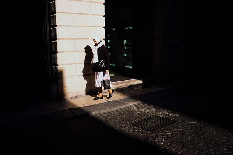 Verona, Italy - 2015 | Leica MP | Fuji Provia 100F | CV 35 f/1.4 Nokton MC
