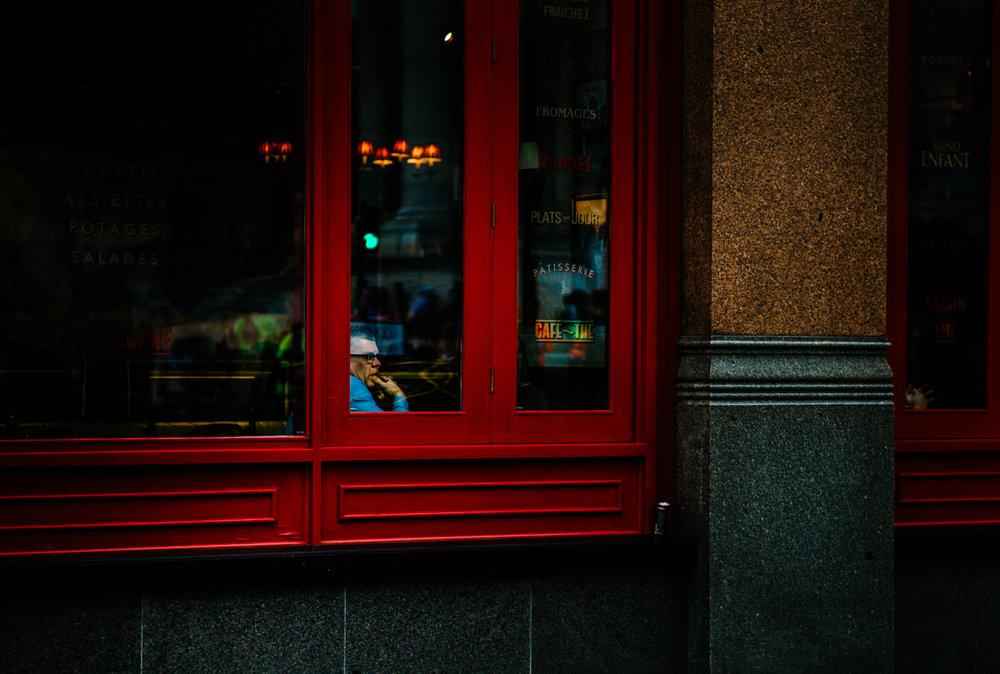St. Paul's, London, February, 2017 - Leica M-E | 90 Summicron-M E55